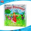 Impresión del libro infantil, libro de Hardcover de los niños de la impresión