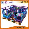 Equipamento interno feito sob encomenda do campo de jogos da casa do jogo do miúdo