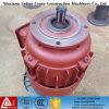 Elektrische Motor met Toestel van de Vermindering zdy23-4 de Motor van de Kraan van T 3.0kw