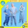 quirúrgicos vestido / trajes de matorral