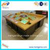 Máquina electrónica de la ruleta del Trackball doble de los ceros de Mantong
