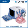 Digital-bewegliche Ultraschall CER-ISO FDA-gebilligtes Ysd1207