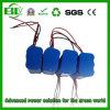 bateria do Li-íon 12V para o líquido de limpeza de ar solar do purificador do ar do carro