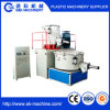 Máquina de unidade de mistura de plástico com mistura quente e mistura fresca