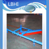 Pflug Sweeper/Scraper/Belt Cleaner für Belt Conveyor (QSV-180)