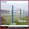 Omheining die van de Veiligheid van China de In het groot het Uitgebreide Netwerk van de Tuin van de Draad van het Metaal Roestvrij staal Gelaste oplevert