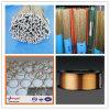 銅の変化はワイヤーはんだ付けする変化芯を取られたワイヤー銅の変化コア・ロッドの、リングのタイプ、中国製芯を取った
