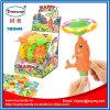 Nuevo juguete del delfín de la música y del flash del diseño con el caramelo