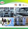 LDPE por extrusión y soplado de la máquina / máquina de extrusión por soplado de HDPE