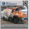 Benz van het noorden de Vrachtwagen van de Mixer van het Cement van 10 M3