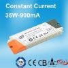 900mA 23-38V konstante Stromversorgung des Bargeld-LED mit Cer RoHS