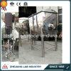 Steel inoxidável 304/316L Horizontal Ribbon Mixer