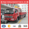 Sitom 4X2 carro de la grúa de 9 toneladas
