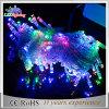 Indicatore luminoso decorativo della stringa di festa esterna bianca calda LED