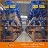 Estantería de acero de la plataforma del almacenaje ajustable industrial