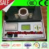 Probador/detector dieléctricos del aceite