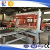 Materiales de la fábrica de Kuntai que ahorran la cortadora del CNC