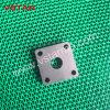 Peça fazendo à máquina do CNC com elevada precisão e bom aço inoxidável de superfície