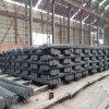 Warmgewalst SHAPE Rebar van U voor Constructure (rebar10-25mm)