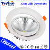 Heißes Sale 5 Inch 18W Angle Adjustable COB LED Downlight