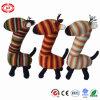 OEM tricoté tenant le jouet standard d'enfants de la belle CE de cheval