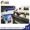 30W Ipg Laser Marking Machine für Black PVC Pipes