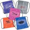 Le sac à dos extérieur de course de plage de sport de cordon met en sac (LJ-338)