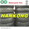 Neumático de nylon del triciclo del neumático de la motocicleta del neumático radial
