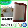 Профессиональная Жара-Resistant Non-Stick Silicone Baking Mat Set для печений