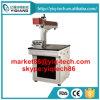 Машина лазера волокна для машины маркировки лазера Acrylic и металла 10W 20W 30W 50W для сбывания