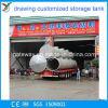 Kundenspezifisches Metallprodukt, Edelstahl-Chemikalien-Gerät