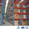 China, la fábrica industrial de almacén de estanterías de paletas Bastidores