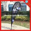 Напольное знамя печатание Silk-Screen оптовой продажи сбывания