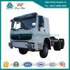 Sinotruk HOWO 6X6 모든 바퀴 드라이브 트랙터 트럭