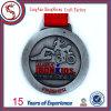 Медаль спорта сплава цинка высокого качества поставкы