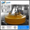 1900kg 드는 수용량을%s 가진 고주파 작은 조각 드는 자석 MW5-150L/1-75