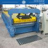 Qualität garantiertes gewölbtes Dach-Blatt, das Maschine herstellt