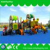 Apparatuur van de Speelplaats van de Jonge geitjes van Ce de Standaard Grappige Openlucht voor Verkoop (KP16-085A)