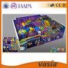 Nuova serie Colourful di alta qualità della strumentazione dell'interno del campo da giuoco per il viale