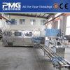 Maquinaria de relleno del agua de 5 galones y cadena de producción automáticas