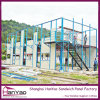 Livingのための高品質Steel Structure Prefabricated House
