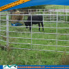 Cerca de aço da exploração agrícola do painel do gado de AS/NZS