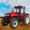 Tracteur chaud de la vente 130HP de marque du monde