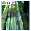 Tubulação do tubo do aço inoxidável ASTM Tp321h