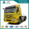 Tête de camion d'entraîneur de Sinotruk HOWO 4X2