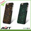 Cubierta del teléfono Polvo de fósforo plástico para iPhone6 / 6s Plus (RJT-0211)