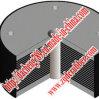 Roulements en caoutchouc de Standar de noyau européen de fil pour des constructions de bâtiments