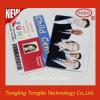 Beste verkaufentintenstrahl-Drucken-unbelegte Plastikkarte PVC-Cr80