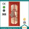 Qualité de portes de stratifié de vente en gros de la Chine (WDP5076)