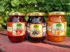 込み合い/蜂蜜ガラスの瓶のための非常に良質のガラス瓶